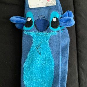 Stitch socks!
